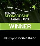 Best Sponsorship Brand
