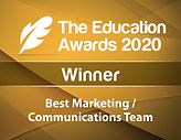 Best Marketing / Communications Team