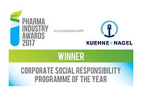 Corporate Social Responsibility Programme of the Year