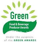 Green Food & Beverage Producer Awards