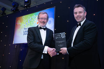 Pharmaceutical Laboratory of the Year winner