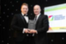 Pierce McAllorum - Facilities Management Awards 2019 winner