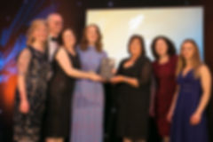 Public Affairs and Communications Team - Trinity College Dublin - The Education Awards 2018 winners