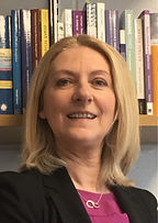 Dr. Caitriona Hughes - Lecturer in HRM & Programme Director Masters in HRM, National College of Ireland