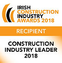 Construction Industry Leader 2018