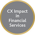 CX Impact in Financial Services