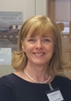 Dr Vivienne Byers - Senior Lecturer/Research Fellow, ESHI, TU Dublin