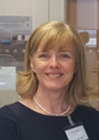 Dr Vivienne Byers - Senior Lecturer/Research Fellow, ESHI, TU Dublin