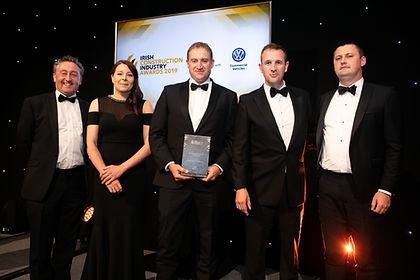 O'Neill O'Malley Architecture - Irish Construction Awards 2019