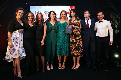 Jobbio - Irish Content Marketing Awards 2018 Winners