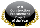 Best Construction Procurement Project of the Year