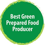 Best Green Prepared Food Producer