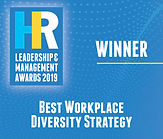 Best Workplace Diversity Strategy