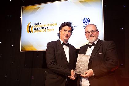 St Marys Primary Care Centre - Avanti Architects - 2019 Irish Construction Industry Awards winner