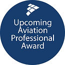 Upcoming Aviation Professional Award