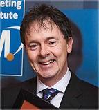 Gerard O'Neill - Chairman, Amárach Research