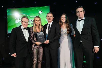 Aviva - 2019 Irish Sponsorship Awards winner