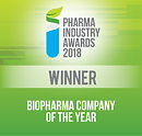 Biopharma Company of the Year