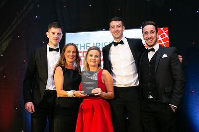 SuperValu Ireland - Irish Content Marketing Awards 2018 Winners