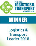Logistics & Transport Leader 2018