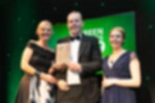 Intel Ireland - Green Awards 2019 winner