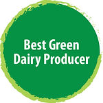 Best Green Dairy Producer