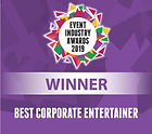Best Corporate Entertainer