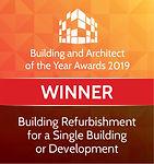 Building Refurbishment for a Single Building or Development