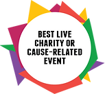 Best Live Charity or Cause-Related Event