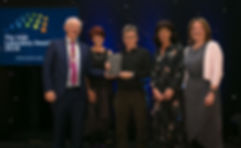 School of Biological Sciences, DIT - The Irish Laboratory Awards 2018 winner