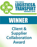 Client & Supplier Collaboration Award