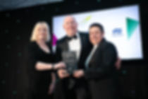 Alexion Ireland - 2020 Facilities Management Awards winner