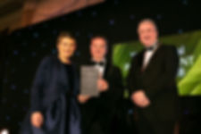 Ornua Co-operative - 2018 National Procurement Awards winner