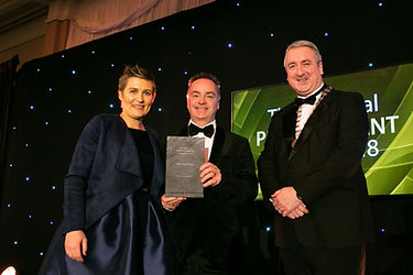 Ornua Co-operative - 2018 National Procurement Awards winner