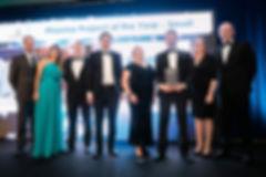 Siemens & NIBRT - 2019 Pharma Awards winner