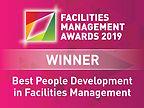 Best People Development in Facilities Ma