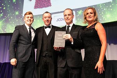 Lidl Ladies Gaelic Football Association County Jersey Campaign  - Irish Sponsorship Awards 2018 winners