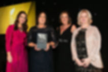 NUI Galway - The Education Awards 2019 winners