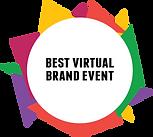 Best Virtual Brand Event