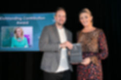 Joan Mulvihill - 2019 eCommerce & Payment Awards recipient