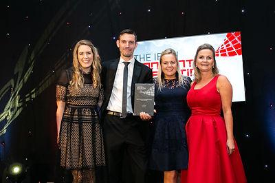 Centra - Irish Content Marketing Awards 2018 Winners