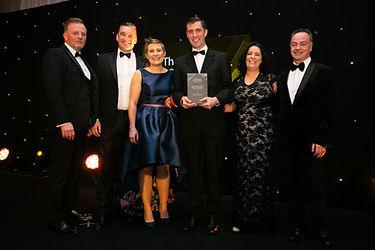 Ornua Co-operative & Kuehne + Nagel Ireland - 2018 National Procurement Awards winner