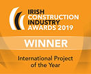 International Project of the Year