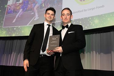Bringing Hoops to the Streets - Irish Sponsorship Awards 2018 winners