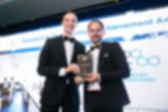 PMBRC, WIT - 2019 Pharma Awards winner