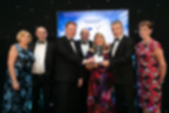 Fingal Aviation Refuelling Services - Aviation Industry Awards 2019 winner