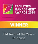 FM Team of the Year - In-house