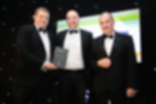 The Bridge Centre & Winters Property - Facilities Management Awards 2019 winner