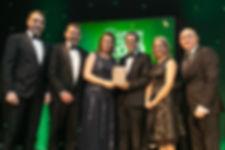AbbVie - Green Awards 2019 winner