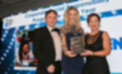 Amgen Foundation Science Education Programmes - Pharma Industry awards 2017 winner